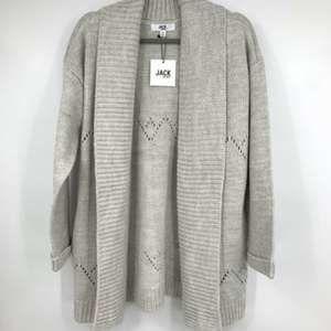 Jack By BB Dakota Cardigan Sweater Medium Ivory